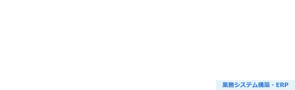 SAPデータ分析システム導入(SAP BW/4HANA・SAP Analytics Cloud)